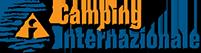 Camping Internazionale Logo